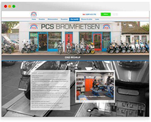 Project Direct | Webdesign | Grafische vormgeving | SEO
