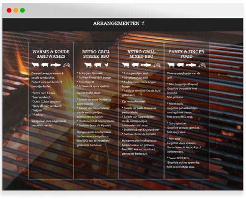 Retrogrill | Webdesigner Hilversum | Project Direct | Webdesign Hilversum | Website bouwen Hilversum | Wordpress Hilversum | Grafische vormgever Hilversum | SEO Hilversum | Hosting | Wordpress training Hilversum | Logo design Hilversum | SSL Certificaten | Website onderhoud Hilversum | Timo van Tilburg