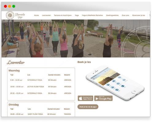 Elements Yoga | Webdesigner Hilversum | Project Direct | Webdesign Hilversum | Website bouwen Hilversum | Wordpress Hilversum | Grafische vormgever Hilversum | SEO Hilversum | Hosting | Wordpress training Hilversum | Logo design Hilversum | SSL Certificaten | Website onderhoud Hilversum | Timo van Tilburg